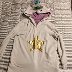 Unicorn Unionsuit Onesie